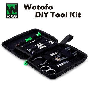 Wotofo DIY Tool Kit ツールキット ウォトフォ 工具セット