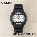 【10年保証】CASIO カシオ スポーツ HDA-600B-7B 腕時計 メンズ レディース キッズ 子供 男の子 女の子 チープカシオ …
