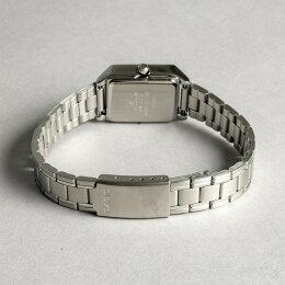 【10年保証】CASIOSTANDARDANALOGUELADYSカシオスタンダードアナログレディースLTP-V007D-4E腕時計キッズ子供女の子チープカシオチプカシプチプラシルバーピンク海外モデル