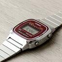 CASIO STANDARD DIGITAL LADYS カシオ スタンダード デジタル レディース LA670WA-4 腕時計 チープカシオ チプカシ プ…