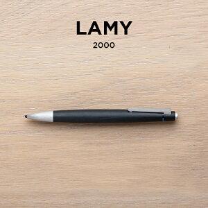 ラミー2000 4色油性ボールペン L401