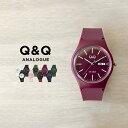 【日本未発売】CITIZEN シチズン Q&Q 腕時計 時計 ブランド メンズ レディース キッズ 子供 男の子 女の子 逆輸入 チ…