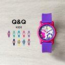 【日本未発売】CITIZEN シチズン Q&Q キッズ 腕時計 子供 男の子 女の子 逆輸入 チープシチズン チプシチ アナログ パ…