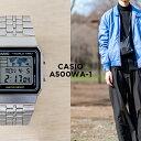 【10年保証】【日本未発売】CASIO カシオ スタンダード A500WA-1 腕時計 メンズ レディース キッズ 子供 男の子 女の…