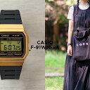 【10年保証】【日本未発売】CASIO カシオ スタンダード F-91WM-9A 腕時計 時計 ブランド メンズ レディース キッズ 子…