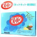 KitKatキットカット東京土産ミニ12枚入りセット(ラムレーズン!)チョコレート