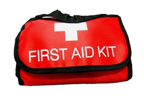 GAMBARU SHOP  FIRST AID KID 緊急応急セット 防災セット トラウマ バック 救急セット