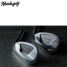 Masda Golf/マスダゴルフ スタジオウェッジ M425/S ストレートネック NSPRO MODUS3 WEDGE STUDIO Wedge M425-S 【送料無料】