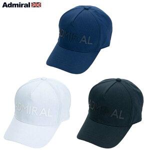 AdmiralGolf/アドミラルゴルフ ドットエアキャップ ADMB013F 【ポイント10倍】