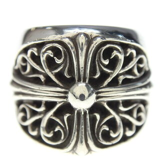 d66cff1b3ad8 rinkan global market chromic hertz chrome hearts silver ring 22 45.9g bb198  rinkan b. RAKUTEN