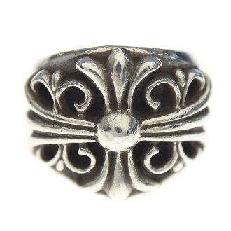 4695b98e6fe4 rinkan global market chromic hertz chrome hearts silver ring 18 21.49g  bb198 rinkan ... RAKUTEN