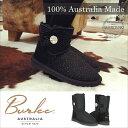 【最終SALE!/返品不可】¥36,800→¥12,000ムートンブーツ Burlee Australia レディ−ス UGG アグ mid ブーツ 日本初…