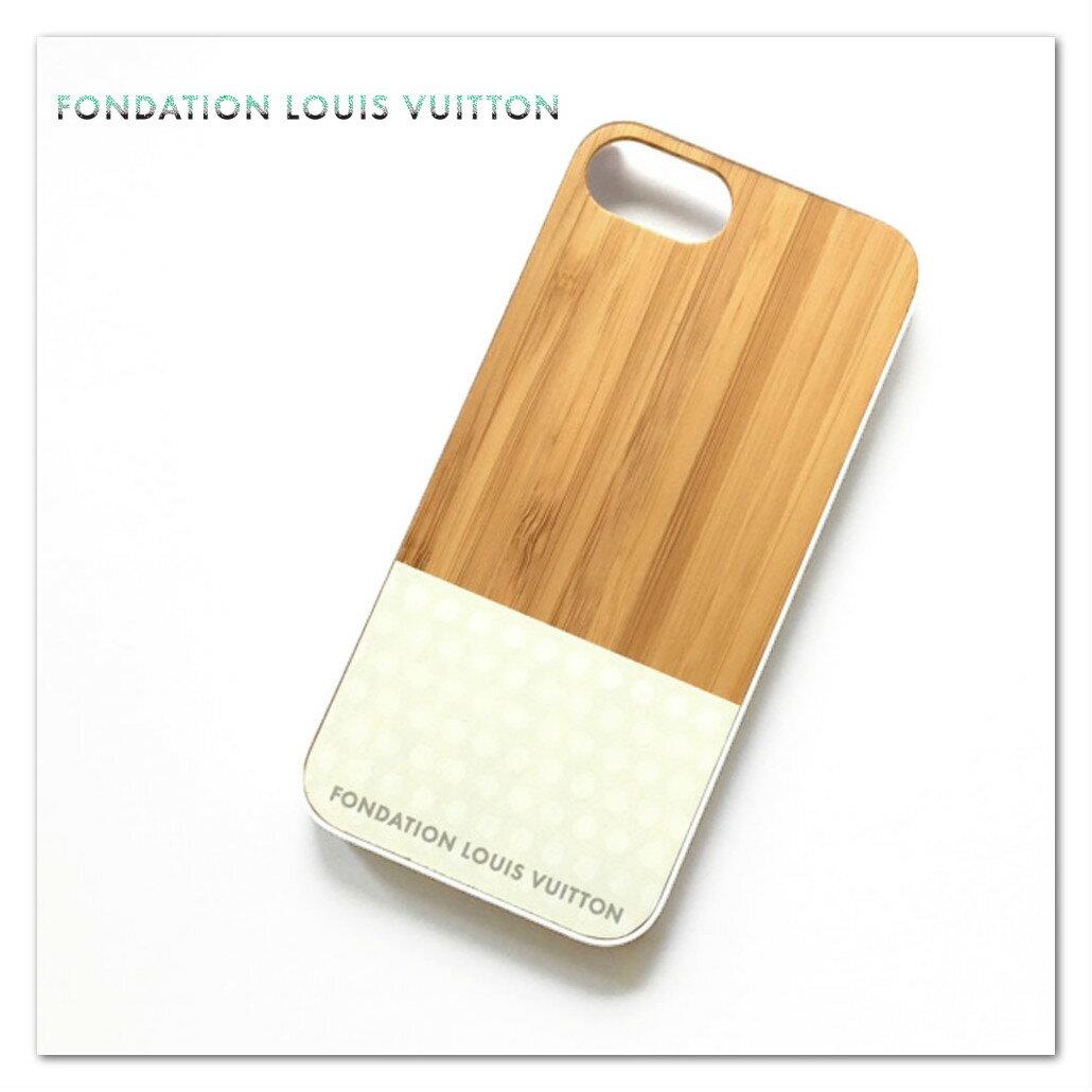 ルイヴィトン財団美術館限定! iPhone case 5/6/6s FONDATION LOUIS VUITTON アイフォンケース スマホケース