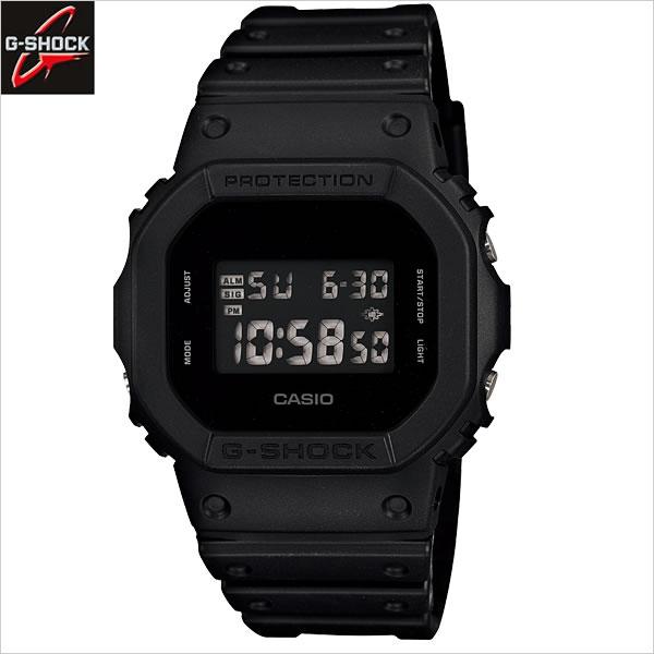 カシオ[CASIO] ジーショック[G-SHOCK] ソリッドカラーズ[Solid Colors] DW-5600BB-1JF【腕時計 時計】人気商品につきお一人様2個まで!【ギフト プレゼント】