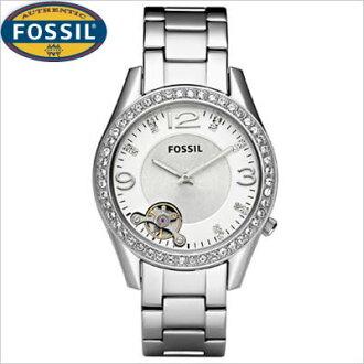 fosshiru[FOSSIL]扭摆[TWIST]ME1107男孩尺寸金属带