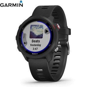 【無金利ローン可】ガーミン[GARMIN]フォアアスリート245ミュージック010-02120-70GPSスマートウォッチ光学心拍計ランニングライフログ音楽腕時計時計[誕生日プレゼント母の日ギフト]