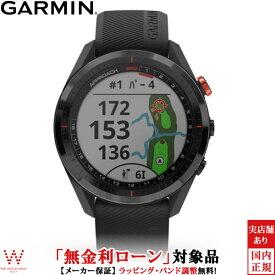 【無金利ローン可】 ガーミン [GARMIN] アプローチ S62 ブラック [Approach S62 Black] 010-02200-20 ゴルフ スマートウォッチ Suica スイング GPS ナビ ランニング スイミング デバイス 活動量計 睡眠計 歩数計 腕時計
