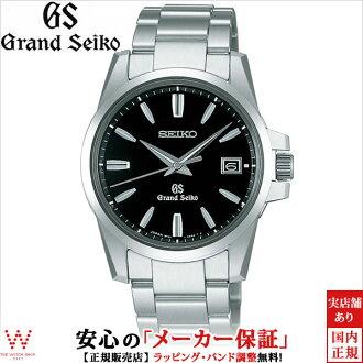 运动场精工SEIKO[精工]Grand Seiko[运动场精工]SBGX055人金属带