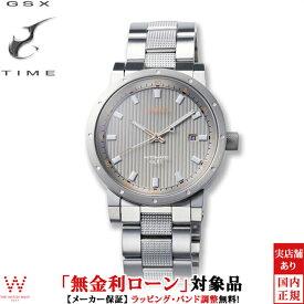 ジーエスエックス ショッピングローン無金利対象品 ジーエスエックス [GSX] 200series [200シリーズ] GSX221SGR SMART no,81 自動巻 メンズ 腕時計 時計 [誕生日 プレゼント 贈り物 ギフト]