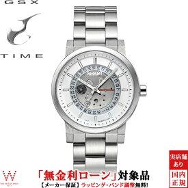 【1,000円OFFクーポン有】【30%OFF SALE】 ジーエスエックス [GSX] GSX221X-1 SMART no,109 メンズ 腕時計 時計 [誕生日 プレゼント 贈り物 ギフト]