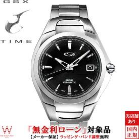 ジーエスエックス [GSX] ショッピングローン無金利対象品 ジーエスエックス [GSX] 900series [900シリーズ] GSX906SBK ブラック メンズ 腕時計 時計 [誕生日 プレゼント 贈り物 ギフト]