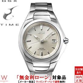【2,000円OFFクーポン有】【30%OFFSALE】 ジーエスエックス [GSX] 900series [900シリーズ] GSX906SSV メンズ 腕時計 時計 [誕生日 プレゼント 贈り物 ギフト]