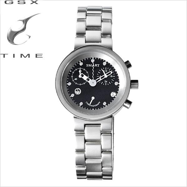 【アウトレット】ジーエスエックスショッピングローン無金利対象品ジーエスエックス[GSX]200series[200シリーズ]GSX214SMG miniSMART mo,8 レディース【腕時計 時計】