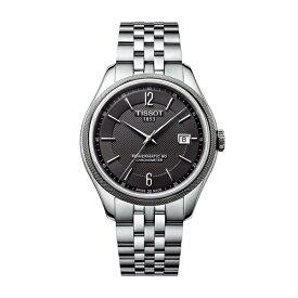 【無金利ローン可】【3年間無料点検付】 ティソ [TISSOT] BALLADESTEEL T1084081105700 メンズ 腕時計 時計 [誕生日 プレゼント 贈り物 ギフト]