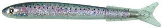 鱼的钢笔-银大麻哈鱼
