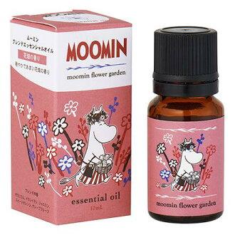 GPP mumimburendoessensharuoiru 10ml花圃的香味