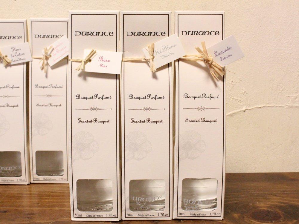 DURANCEデュランス miniフレグランスブーケ50ml「スティック5本入り」 ホワイトティー【送料無料】【1082】【ポイント10倍】