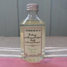デュランス (DURANCE) フレグランスブーケ専用リフィル250ml ホワイトカメリア