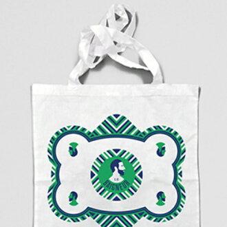 "LE BAIGNEUR Le 金星棉布袋""图形和 b 型。"