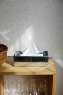 fog linen work手巾紙箱
