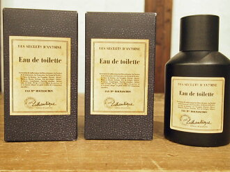 LothantiqueロタンティックシークレットアントワーヌLes Secrets D'antoineオードトワレ100ml