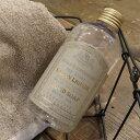 Senteur et Beauteサンタールエボーテ FrenchClassic リキッドソープ250ml ホワイトティー 専用ポンプ付属 フレンチクラシック 【3206】