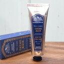 Senteur et Beauteサンタールエボーテ FrenchClassic 青箱ハンドクリームSサイズ30ml ホワイトティー(スペシャルボックス入り青) フ…