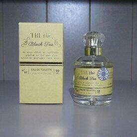 サンタールエボーテ ザ・ティー オードトワレ50ml ブラックティーBlackTea(THE the)(香水)(Senteur et Beaute)