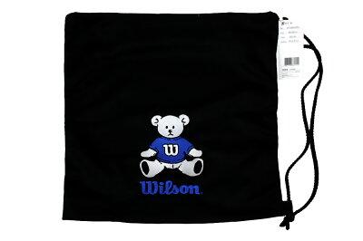 お買い物マラソンメール便送料無料ウィルソンベアグラブ袋WTA8022GTK野球用品アクセサリー02P03Dec16