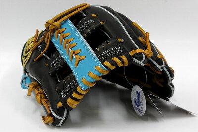 送料無料ゼットプロモデルBJGB70056名手源田モデルブラック×サックス(1941)少年軟式用サイズL2020年限定モデルを先出し野球用品ジュニア野球グローブ02P03Dec16キャッシュレス5%還元