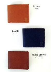 GUARD栃木レザー2つ折り財布