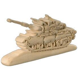 ラッピング無料 立体パズル 木製 ドルフィ DOLFI イタリア製 「戦車」 無垢材 手作り 木彫り おもちゃ クリスマス 誕生日 プレゼント ギフト 男の子 女の子 車や動物や恐竜 かわいいデザイン 軽量で柔らかトゲが出ない西洋菩提樹 4才以上対象