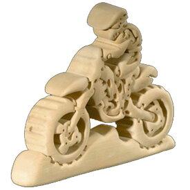 ラッピング無料 立体パズル 木製 ドルフィ DOLFI イタリア製 「モトクロス」 無垢材 手作り 木彫り おもちゃ クリスマス 誕生日 プレゼント ギフト 男の子 女の子 車や動物や恐竜 かわいいデザイン 軽量で柔らかトゲが出ない西洋菩提樹 4才以上対象