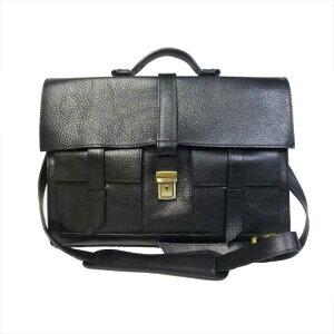 【IKUNICO】高級本革製書類鞄【OperaNova】