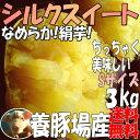 シルクスイート さつまいも なめらか サツマイモ さつま芋