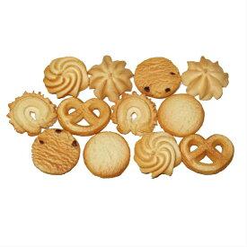 クッキー ビスケット お菓子模型 12個パック 6種類詰め合わせ 食品サンプル 食品模型 ディスプレイ