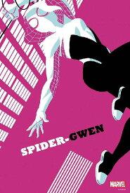 SPIDER-GWEN #5 BY CHO POSTER<ポスターはアメコミ、フィギュア類と同梱不可のため、別途送料のご負担いただきます。商品説明を必ずお読みください。>