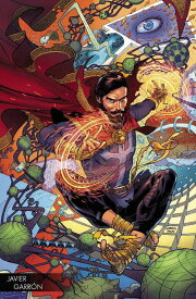 DOCTOR STRANGE DAMNATION #1 (OF 4)<バリアントカバー/A>