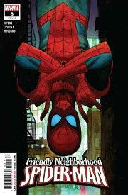 FRIENDLY NEIGHBORHOOD SPIDER-MAN #8