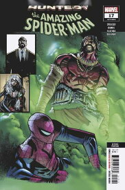 AMAZING SPIDER-MAN #17<第2版>